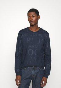 JOOP! - SIDON - Sweatshirt - dark blue - 0