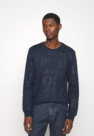 SIDON - Sweatshirt - dark blue