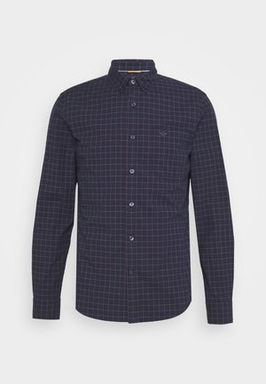 ALPHA ICON - Shirt - newby pembroke