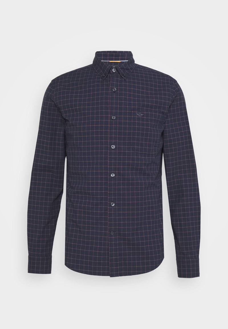 DOCKERS - ALPHA ICON - Shirt - newby pembroke