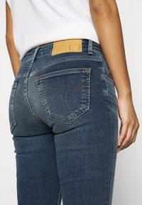 Tiger of Sweden Jeans - SLIGHT - Skinny džíny - royal blue - 6