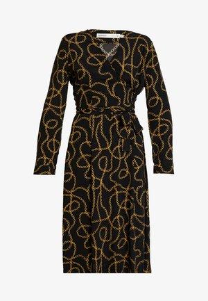 CADI DRESS - Denní šaty - black