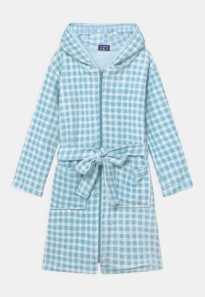 BOYS - Dressing gown - blue