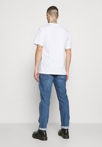 Levi's® - 502™ TAPER HI BALL - Jeans Tapered Fit - hawthorne gust - 2