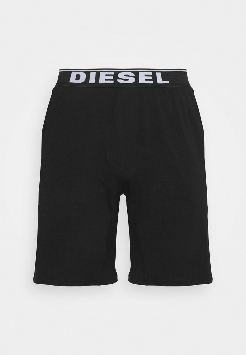 Diesel - UMLB-TOMY - Pyjama bottoms - black