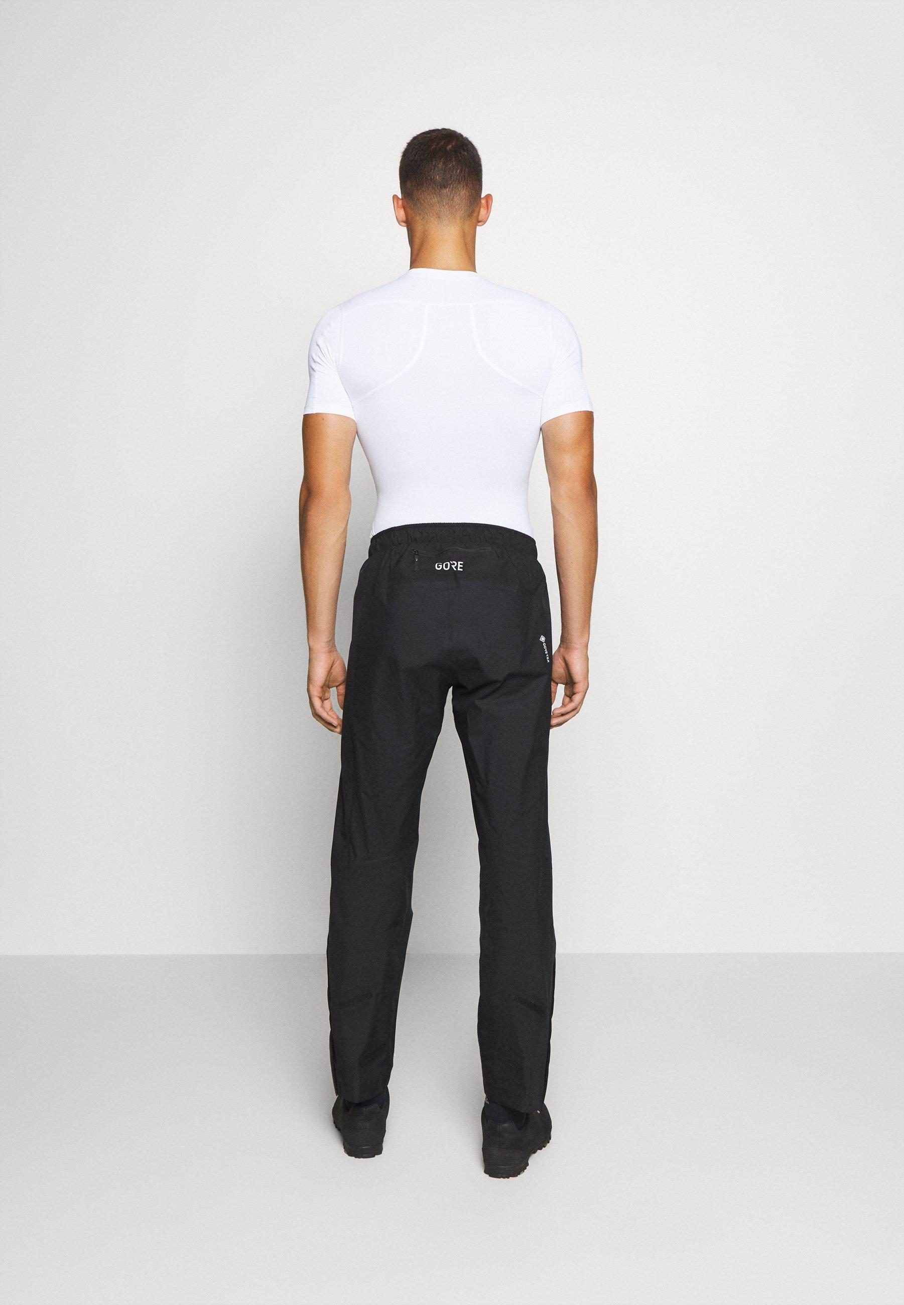 Gore Wear GORE® C3 GORE TEX PACLITE® Bukse black