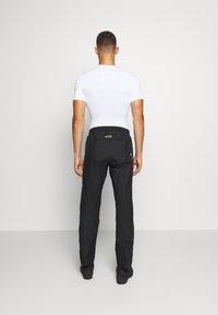 Gore Wear - GORE® C3 GORE-TEX PACLITE® - Trousers - black - 2