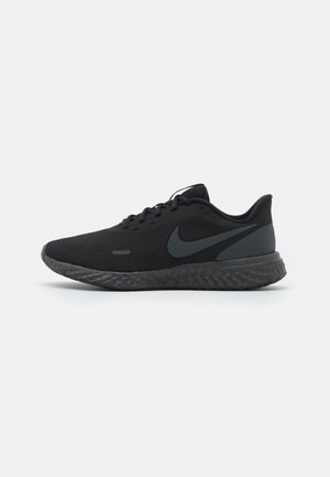 REVOLUTION 5 - Neutral running shoes - black/anthracite