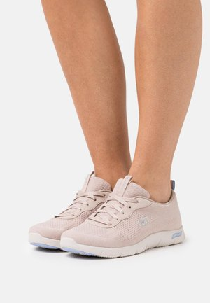 ARCH FIT REFINE - Sneakers laag - taupe/blue