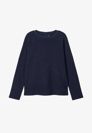 Camiseta de manga larga - sky captain
