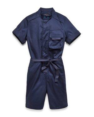 WORKWEAR PLAYSUIT - Jumpsuit - warm sartho