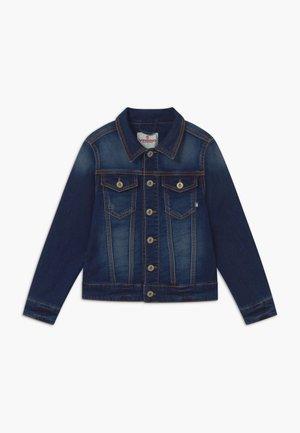 FABIO - Denim jacket - blue vintage