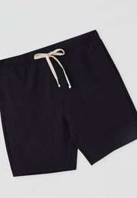 PULL&BEAR - Shorts - dark blue - 3