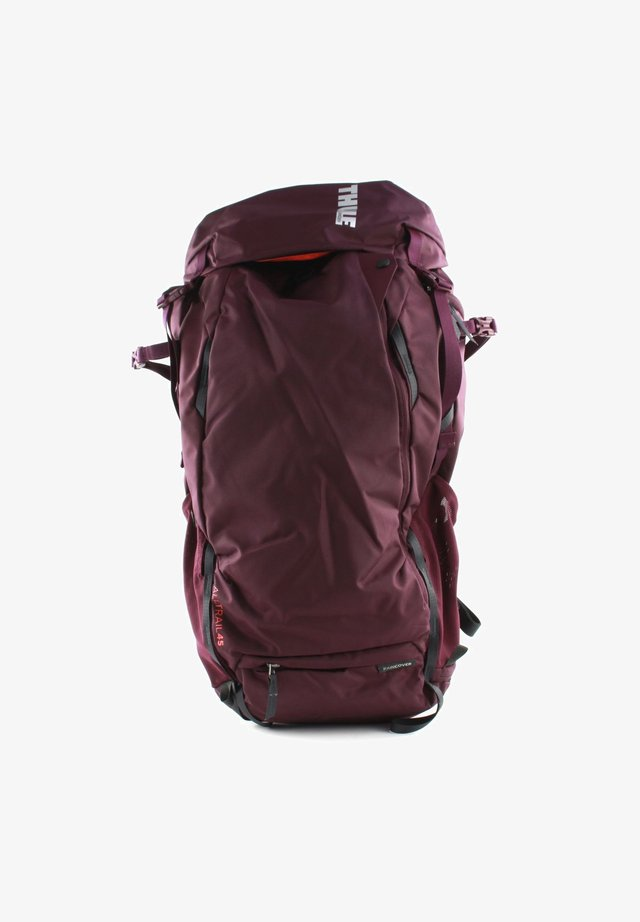 ALLTRAIL - Hiking rucksack - monarch