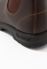 Blundstone - CLASSIC - Classic ankle boots - walnut brown - 6