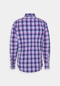 Lauren Ralph Lauren - LONG SLEEVE SHIRT - Formal shirt - blue multi - 1