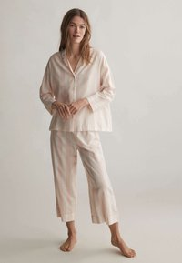 OYSHO - Pyjama top - rose - 0