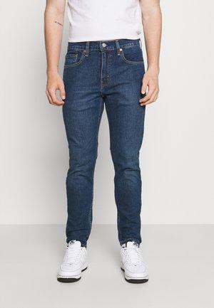 502™ TAPER HI BALL - Jeans Tapered Fit - havana moon