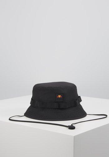 RANORI - Hat - black