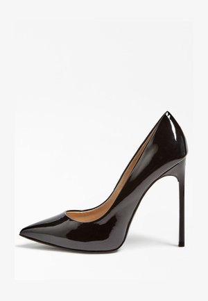 EDMA - High Heel Pumps - schwarz