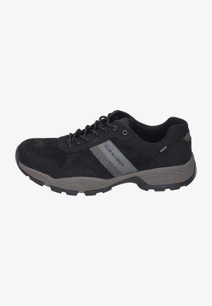 Baskets basses - black/graphite