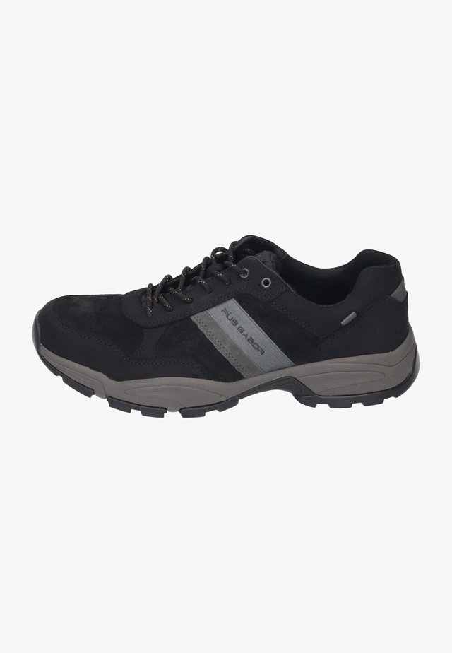 Sneakers laag - black/graphite