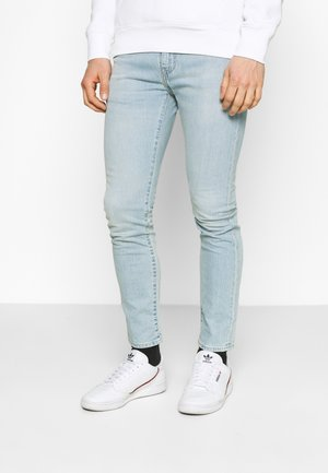 510™ SKINNY - Jeans slim fit - light indigo