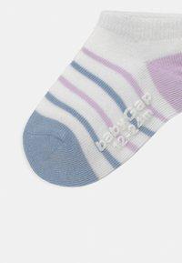 GAP - TODDLER 4 PACK UNISEX - Socks - multi-coloured - 2