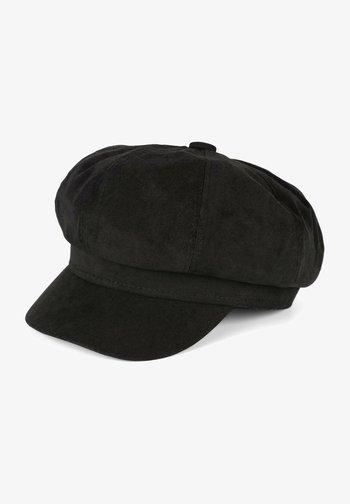 BALLON - Cap - schwarz