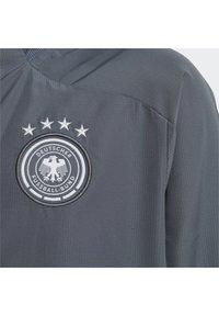 adidas Performance - DEUTSCHLAND DFB PRÄSENTATIONSJACKE - National team wear - onix - 2
