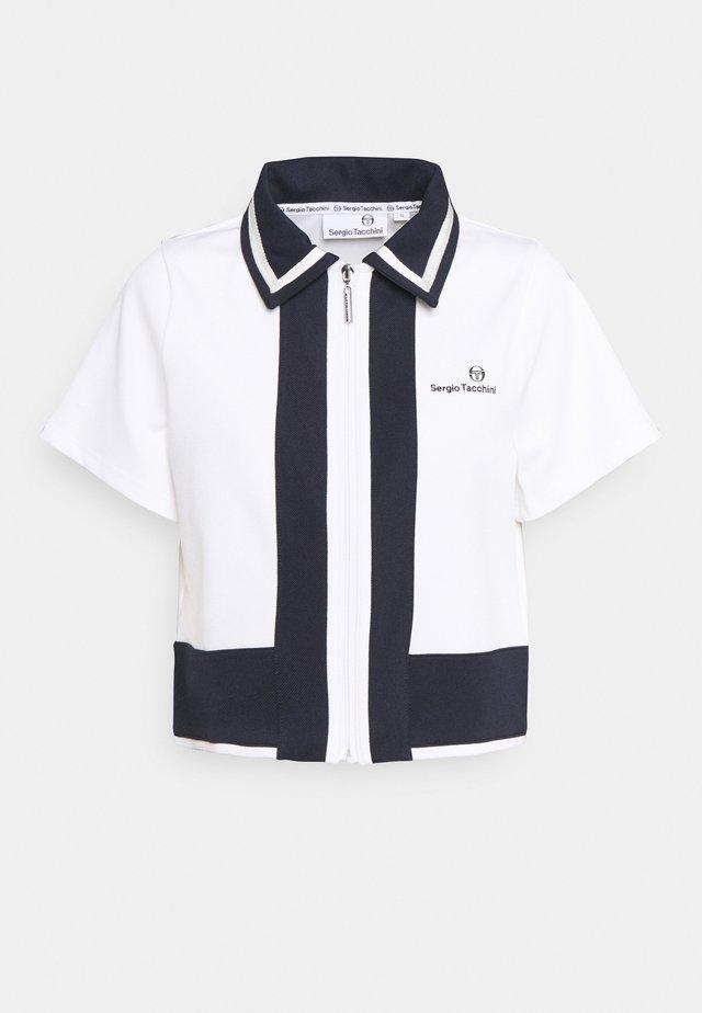 FRANCES - Košile - white