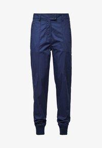 G-Star - ESPOR HIGH - Trousers - imperial blue - 5