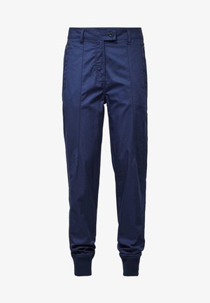ESPOR HIGH - Pantaloni - imperial blue