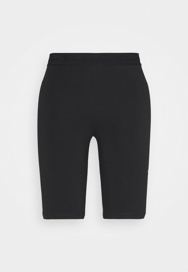 Champion - BIKE TRUNK LEGACY - Legging - black