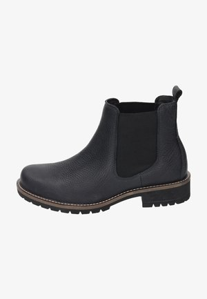 ELAINE - Ankle Boot - black