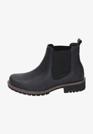 ELAINE - Boots à talons - black