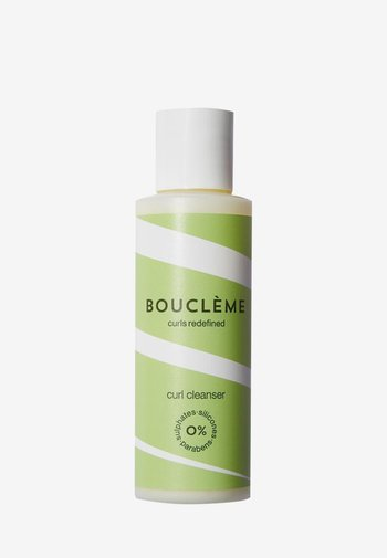 CURL CLEANSER - Shampoo - -