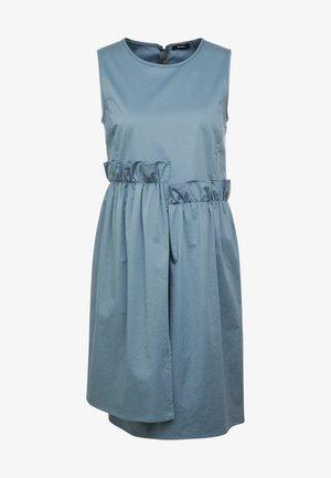 Denní šaty - tin