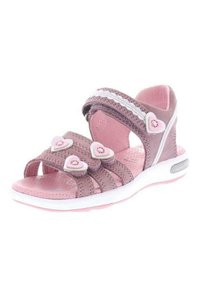 Superfit - EMILY - Sandals - lila pink - 1