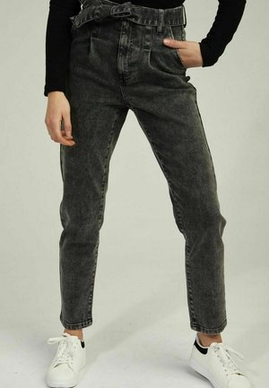 DAILY  - Relaxed fit jeans - grey