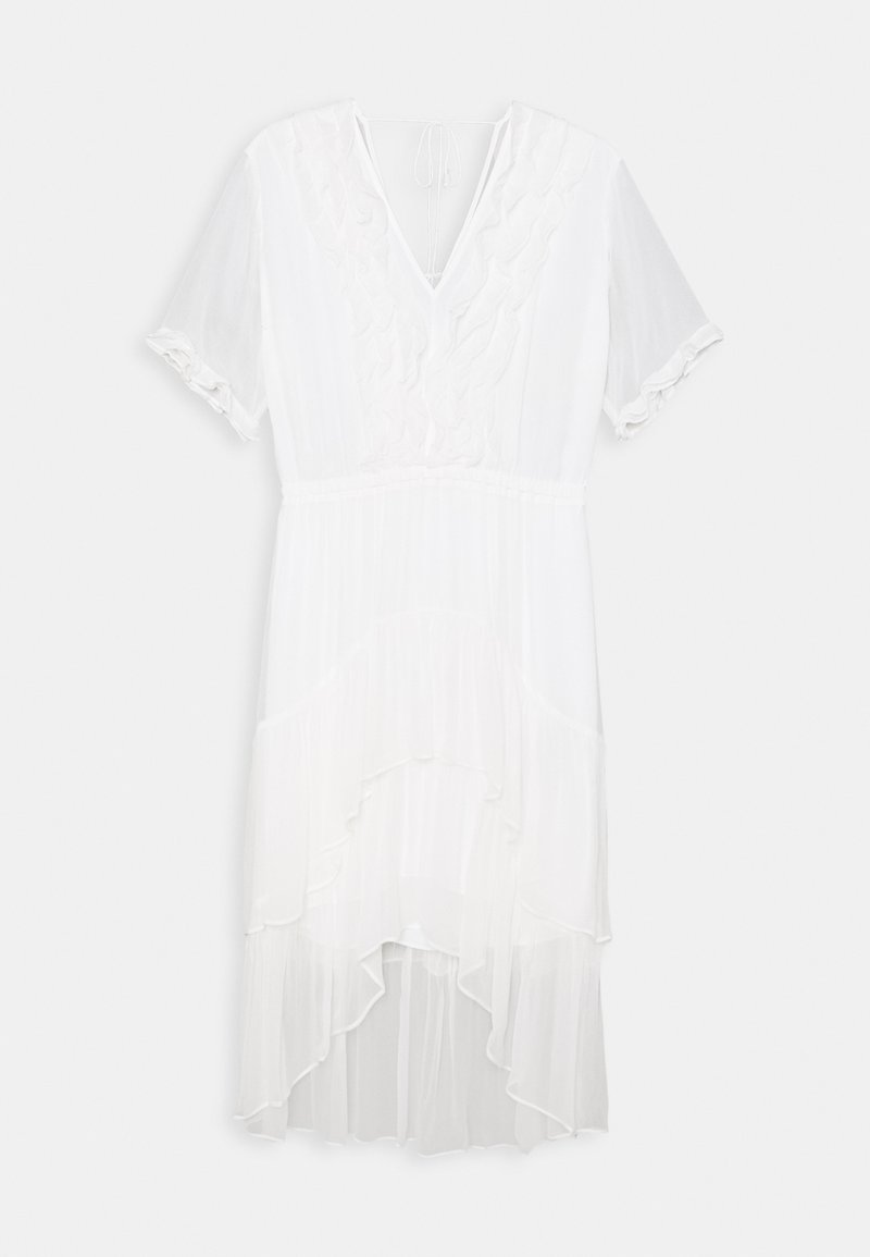 The Kooples - Denní šaty - ecru