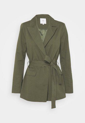 MARGARINA - Blazer - fir green