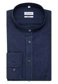 Seidensticker - Shirt - blau - 2