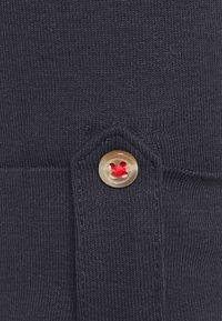 Esprit - CORE - Maglietta a manica lunga - navy - 2