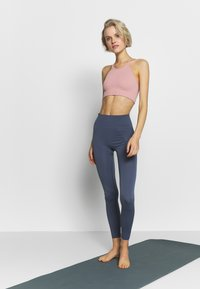 Free People - CROPPED RUN TANK - Sujetador deportivo - pink - 1