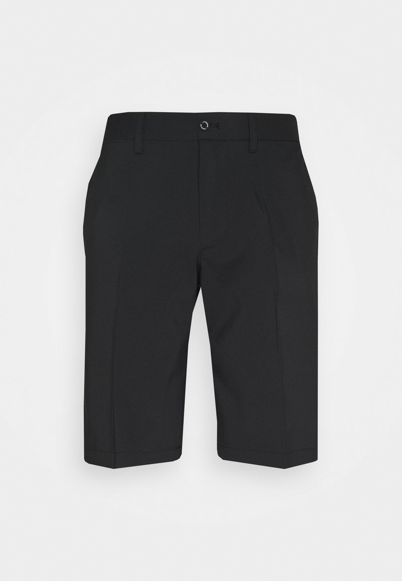 J.LINDEBERG - SOMLE - Pantaloncini sportivi - black