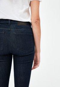 ARMEDANGELS - TILLAA - Slim fit jeans - rinse - 4