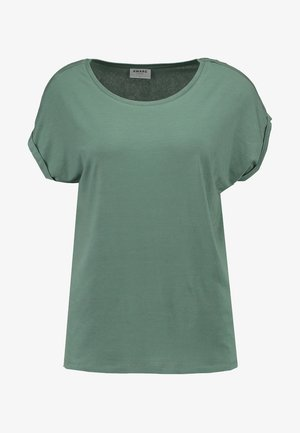 VMAVA PLAIN - T-shirts basic - laurel wreath