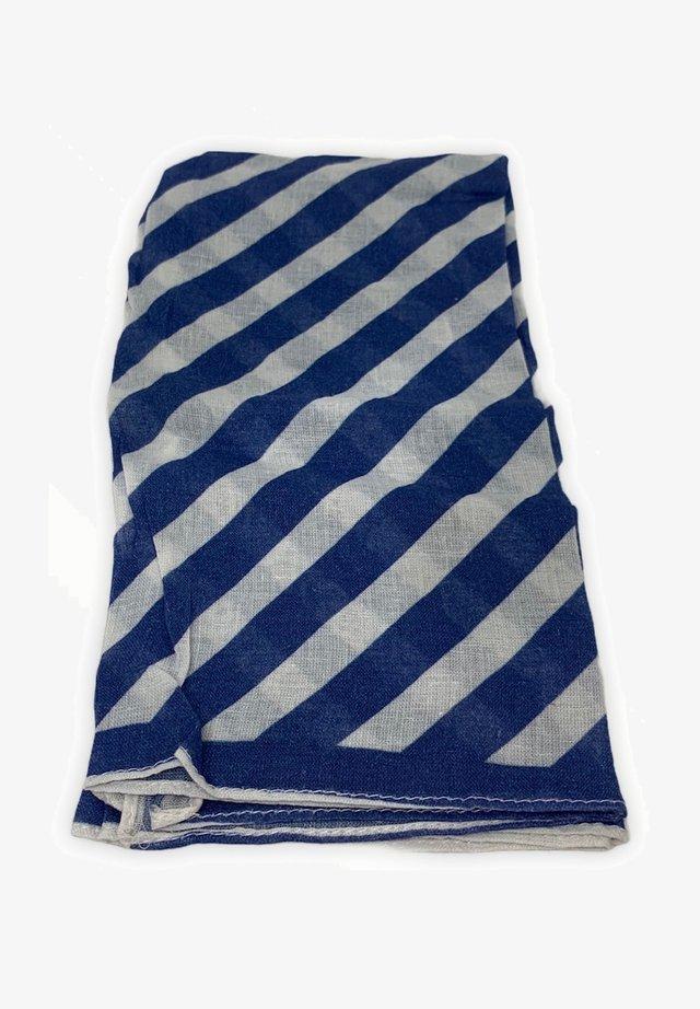Bufanda - blanco