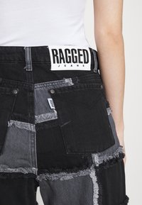 The Ragged Priest - MUSE CHARCOAL - Jeans straight leg - charcoal - 5